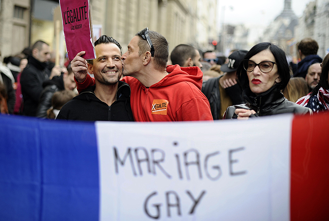 GayMarriageFor1